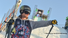 X Games Oslo, Norway - May 2018 OBOS BIG AIR (Photo by Nick Guise-Smith / ESPN Images)