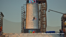 X Games Oslo, Norway - May 19, 2018 - OBOS BIG AIR (Photo by Nick Guise-Smith / ESPN Images)