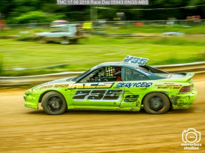 TMC 17 06 2018 Race Day : (Photo by Nick Guise-Smith / MirrorBoxStudios)