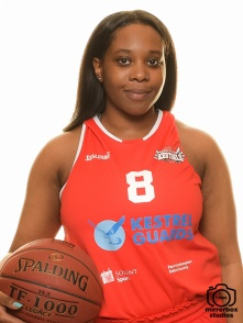 Solent Kestrels 13 09 2018 Player Profiles : (Photo by Nick Guise-Smith / MirrorBoxStudios)