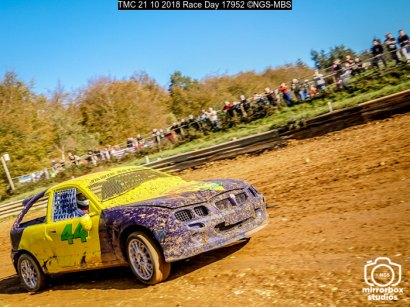 TMC 21 10 2018 Race Day : (Photo by Nick Guise-Smith / MirrorBoxStudios)