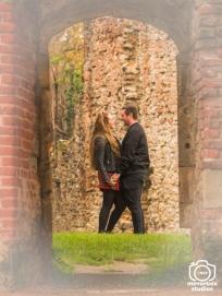 Danni & Tom 25 11 2018 Pre Wedding PhotoShoot : (Photo by Nick Guise-Smith / MirrorBoxStudios)