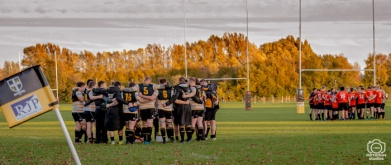 Portsmouth RFC v Andover 03 11 2018 : (Photo by Nick Guise-Smith / MirrorBoxStudios)