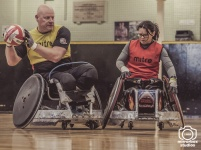 Solent Sharks 18 11 2018 Training : (Photo by Nick Guise-Smith / MirrorBoxStudios)
