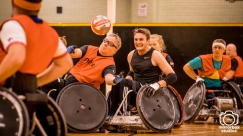 Solent Sharks 27 11 2018 Training Session : (Photo by Nick Guise-Smith / MirrorBoxStudios)
