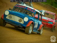TMC Race Day : (Photo by Nick Guise-Smith / MirrorBoxStudios)