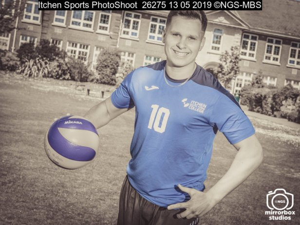 Itchen Sports PhotoShoot : (Photo by Nick Guise-Smith / MirrorBoxStudios)