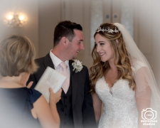 Dani & Tom Wedding : (Photo by Nick Guise-Smith / MirrorBoxStudios)
