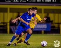Hamble vs Baffins Wessex Prem : (Photo by Nick Guise-Smith / MirrorBoxStudios)