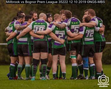 Millbrook vs Bognor Prem League : (Photo by Nick Guise-Smith / MirrorBoxStudios)