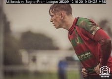 Millbrook vs Bognor Prem League : (Photo by Nick Guise-Smith / MirrorBoxStudios)