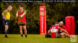 Petersfield vs Millbrook Prem League : (Photo by Nick Guise-Smith / MirrorBoxStudios)