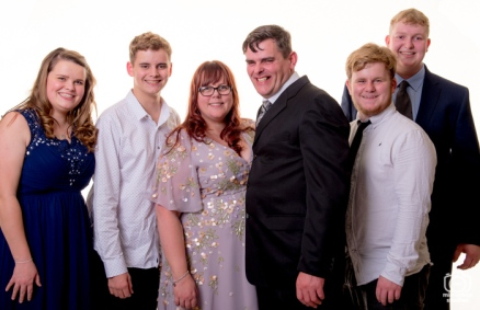 Tongham MC Dinner Dance : (Photo by Nick Guise-Smith / MirrorBoxStudios)