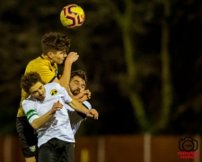 Hamble Res v QK Southampton Wyvern Challenge Cup : (Photo by Nick Guise-Smith / MirrorBoxStudios)