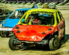 Angmering Raceway Race Day : (Photo by Nick Guise-Smith / MirrorBoxStudios)