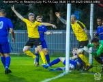 Hamble FC vs Reading City FC FA Cup 3846 01 09 2020 ©NGS-MBS