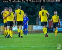 Hamble FC vs Reading City FC FA Cup 3849 01 09 2020 ©NGS-MBS