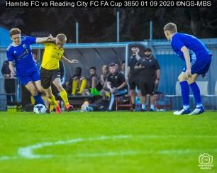 Hamble FC vs Reading City FC FA Cup 3850 01 09 2020 ©NGS-MBS