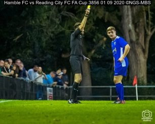 Hamble FC vs Reading City FC FA Cup 3856 01 09 2020 ©NGS-MBS