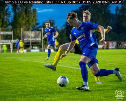 Hamble FC vs Reading City FC FA Cup 3857 01 09 2020 ©NGS-MBS