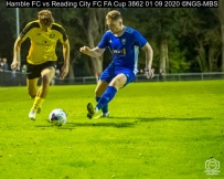 Hamble FC vs Reading City FC FA Cup 3862 01 09 2020 ©NGS-MBS