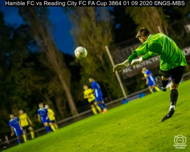 Hamble FC vs Reading City FC FA Cup 3864 01 09 2020 ©NGS-MBS