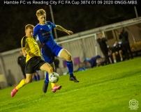 Hamble FC vs Reading City FC FA Cup 3874 01 09 2020 ©NGS-MBS
