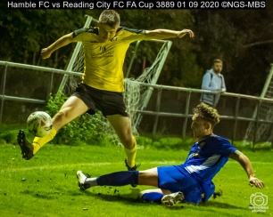 Hamble FC vs Reading City FC FA Cup 3889 01 09 2020 ©NGS-MBS