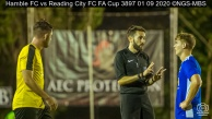 Hamble FC vs Reading City FC FA Cup 3897 01 09 2020 ©NGS-MBS