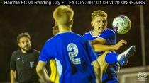 Hamble FC vs Reading City FC FA Cup 3907 01 09 2020 ©NGS-MBS