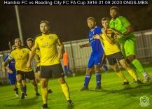 Hamble FC vs Reading City FC FA Cup 3916 01 09 2020 ©NGS-MBS