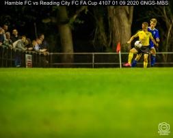 Hamble FC vs Reading City FC FA Cup 4107 01 09 2020 ©NGS-MBS