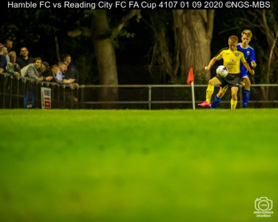 Hamble FC vs Reading City FC FA Cup 4107 01 09 2020 ©NGS-MBS