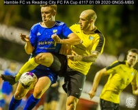 Hamble FC vs Reading City FC FA Cup 4117 01 09 2020 ©NGS-MBS