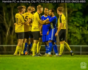 Hamble FC vs Reading City FC FA Cup 4126 01 09 2020 ©NGS-MBS