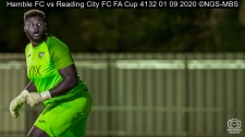 Hamble FC vs Reading City FC FA Cup 4132 01 09 2020 ©NGS-MBS