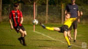 Hamble U18 vs Totton & Eling U18 League Match : (Photo by Nick Guise-Smith / MirrorBoxStudios)